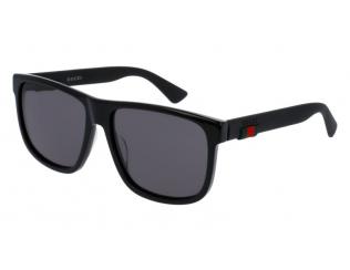 Sončna očala - Gucci - Gucci GG0010S-001