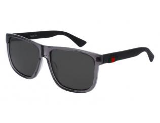 Gucci sončna očala - Gucci GG0010S-004