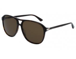 Gucci sončna očala - Gucci GG0016S-003