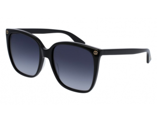 Gucci sončna očala - Gucci GG0022S-001