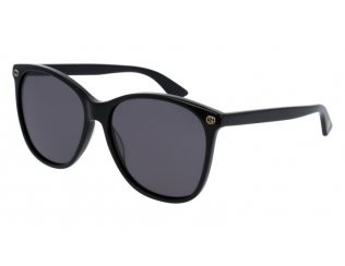Sončna očala - Gucci - Gucci GG0024S-001
