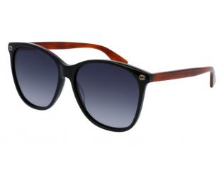 Oval / Elipse sončna očala - Gucci GG0024S-003