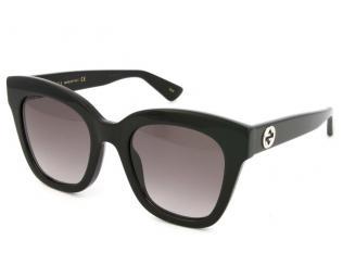 Sončna očala - Gucci - Gucci GG0029S-001