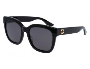 Sončna očala - Gucci - Gucci GG0034S-001