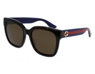 Sončna očala - Gucci - Gucci GG0034S-004