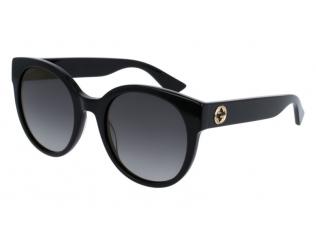 Sončna očala - Gucci - Gucci GG0035S-001