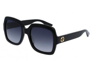 Sončna očala - Gucci - Gucci GG0036S-001