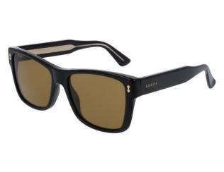 Sončna očala - Gucci - Gucci GG0052S-001