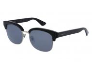 Browline sončna očala - Gucci GG0056S-001