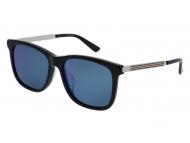 Wayfarer sončna očala - Gucci GG0078SK-001