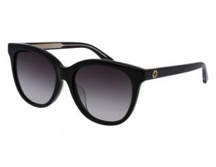 Gucci sončna očala - Gucci GG0081SK-001