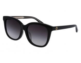 Gucci sončna očala - Gucci GG0082SK-001