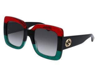 Gucci sončna očala - Gucci GG0083S-001
