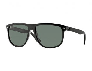 Wayfarer sončna očala - Ray-Ban Highstreet RB4147 - 601/58
