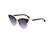 Browline sončna očala - Fendi FF 0229/S 086/GB