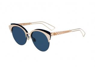 Extravagant sončna očala - Dior Diorama Club 2BN/A9