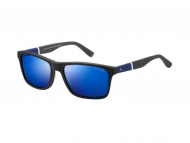 Tommy Hilfiger sončna očala - Tommy Hilfiger TH 1405/S FMV/XT