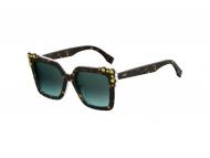 Fendi sončna očala - Fendi FF 0260/S C9K/EQ