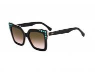 Fendi sončna očala - Fendi FF 0260/S 3H2/53