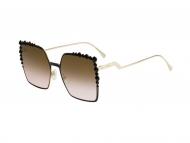 Fendi sončna očala - Fendi FF 0259/S 2O5/53