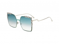 Fendi sončna očala - Fendi FF 0259/S 1ED/JE