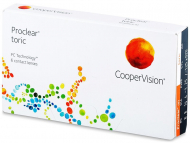 CooperVision - Proclear Toric (6leč)
