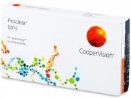 Kontaktne leče CooperVision - Proclear Toric (6leč)