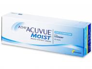 Dnevne kontaktne leče - 1 Day Acuvue Moist for Astigmatism (30leč)