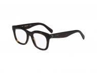Oglata okvirji za očala - Celine CL 41378 086