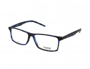 Pravokotna okvirji za očala - Polaroid PLD D302 VT0